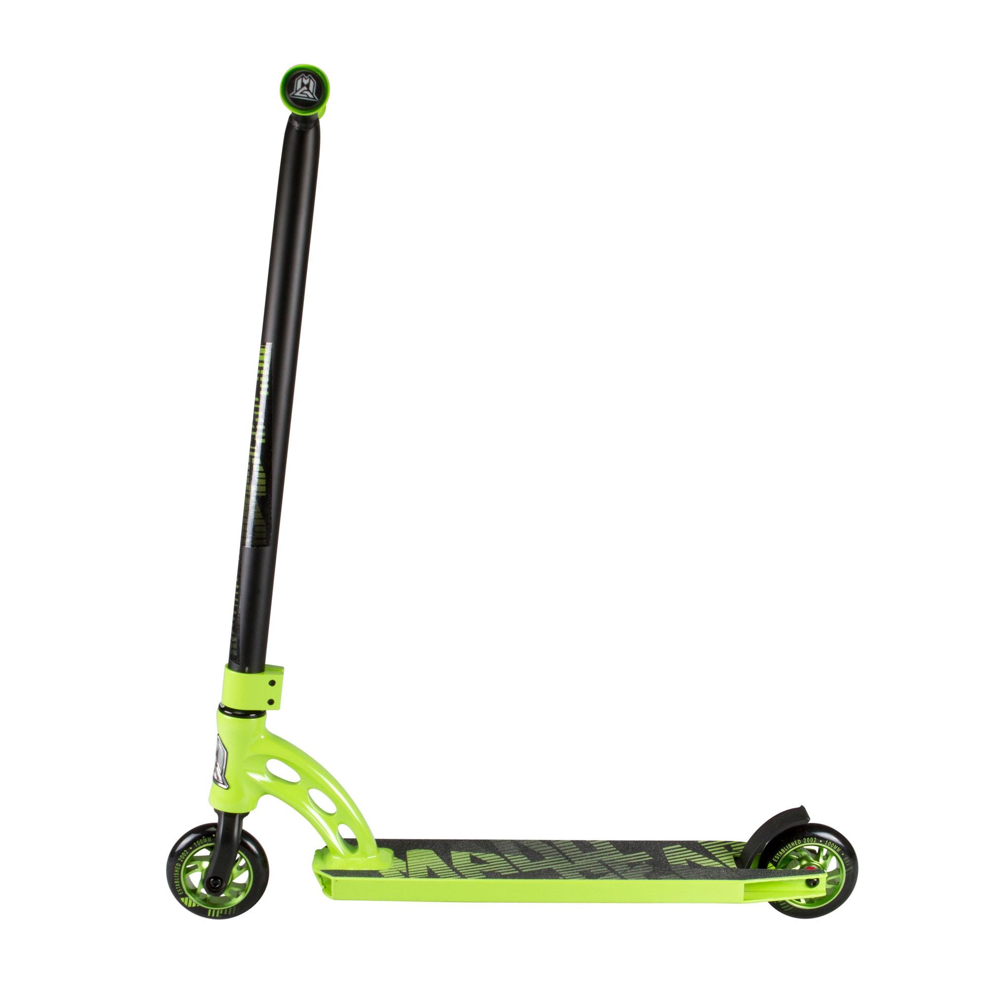 Cityroller / Scooter MADD GEAR  VX7 Pro grün Bild 2