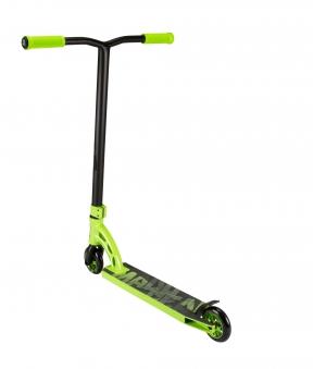 Cityroller / Scooter MADD GEAR  VX7 Pro grün Bild 3