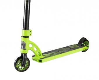 Cityroller / Scooter MADD GEAR  VX7 Pro grün Bild 4