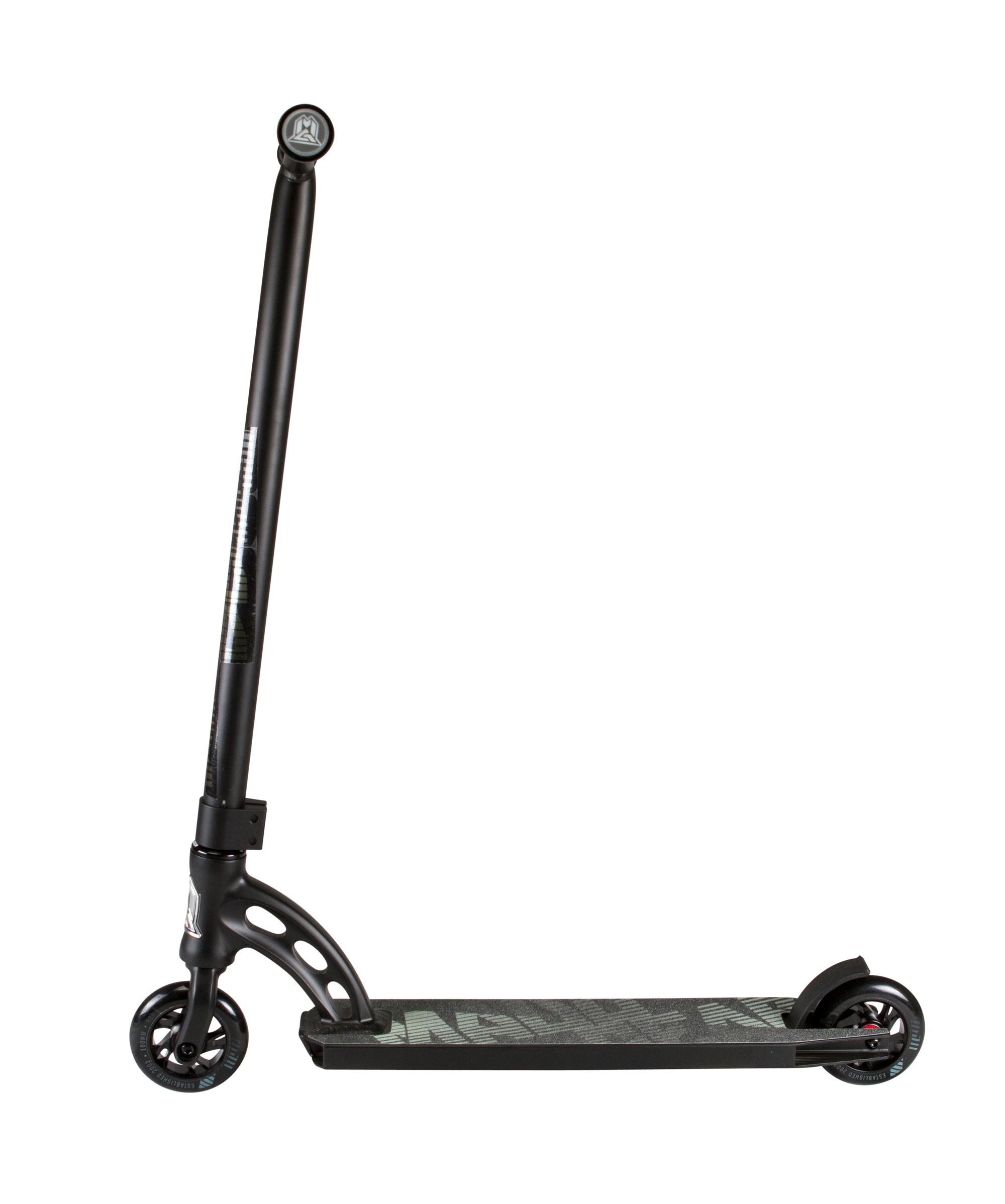 Cityroller / Scooter MADD GEAR VX7 Pro schwarz Bild 2
