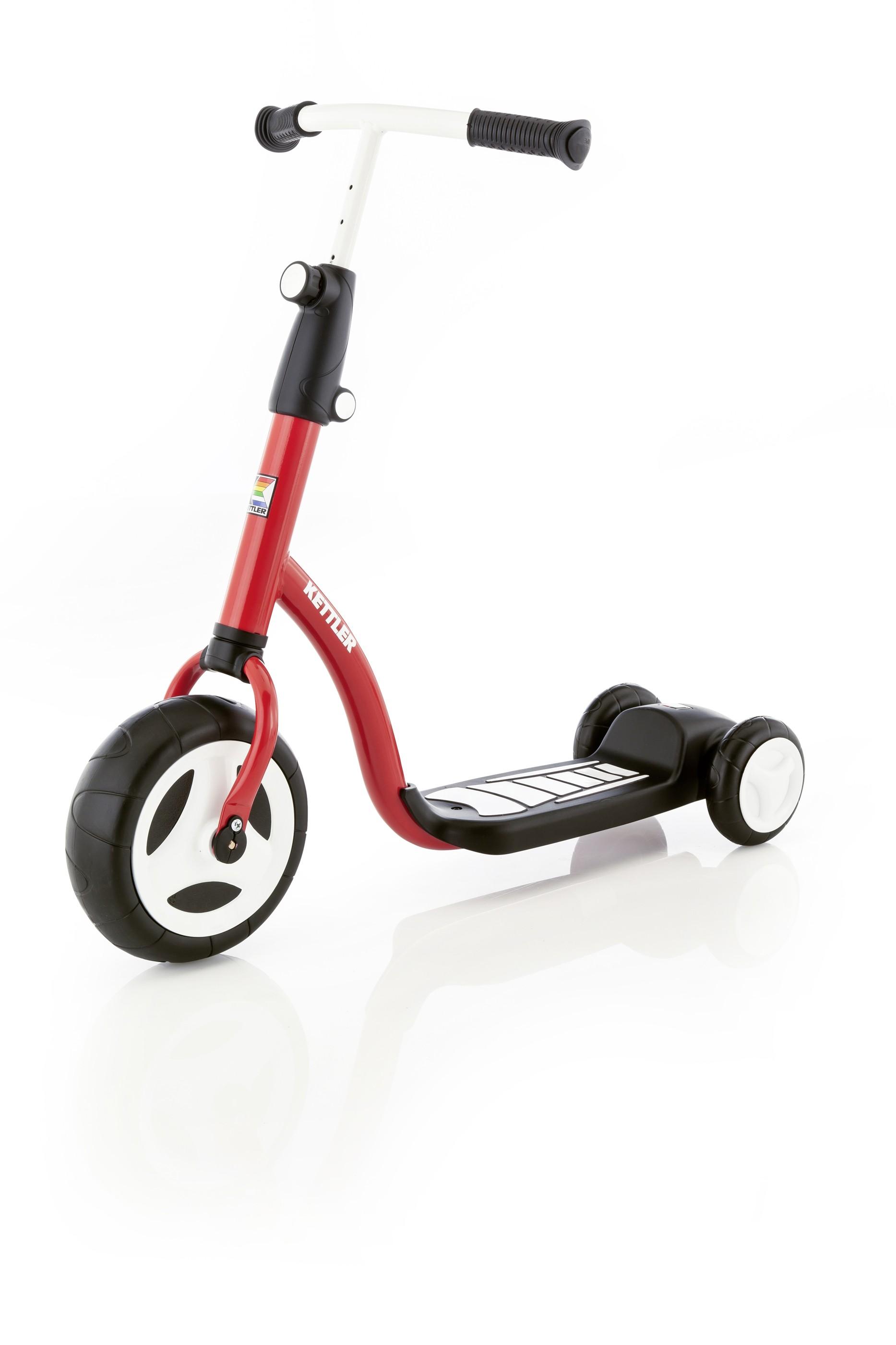 kettler kid s scooter boy kinder roller rot t07015 0000 bei. Black Bedroom Furniture Sets. Home Design Ideas