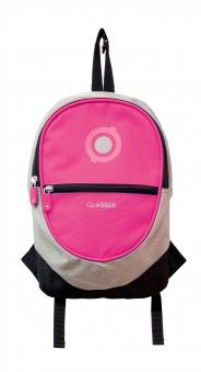 Rucksack Globber Junior pink