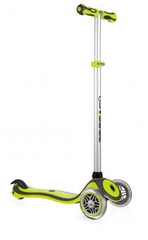 Scooter / Kinderroller Globber Primo Plus grün Bild 1