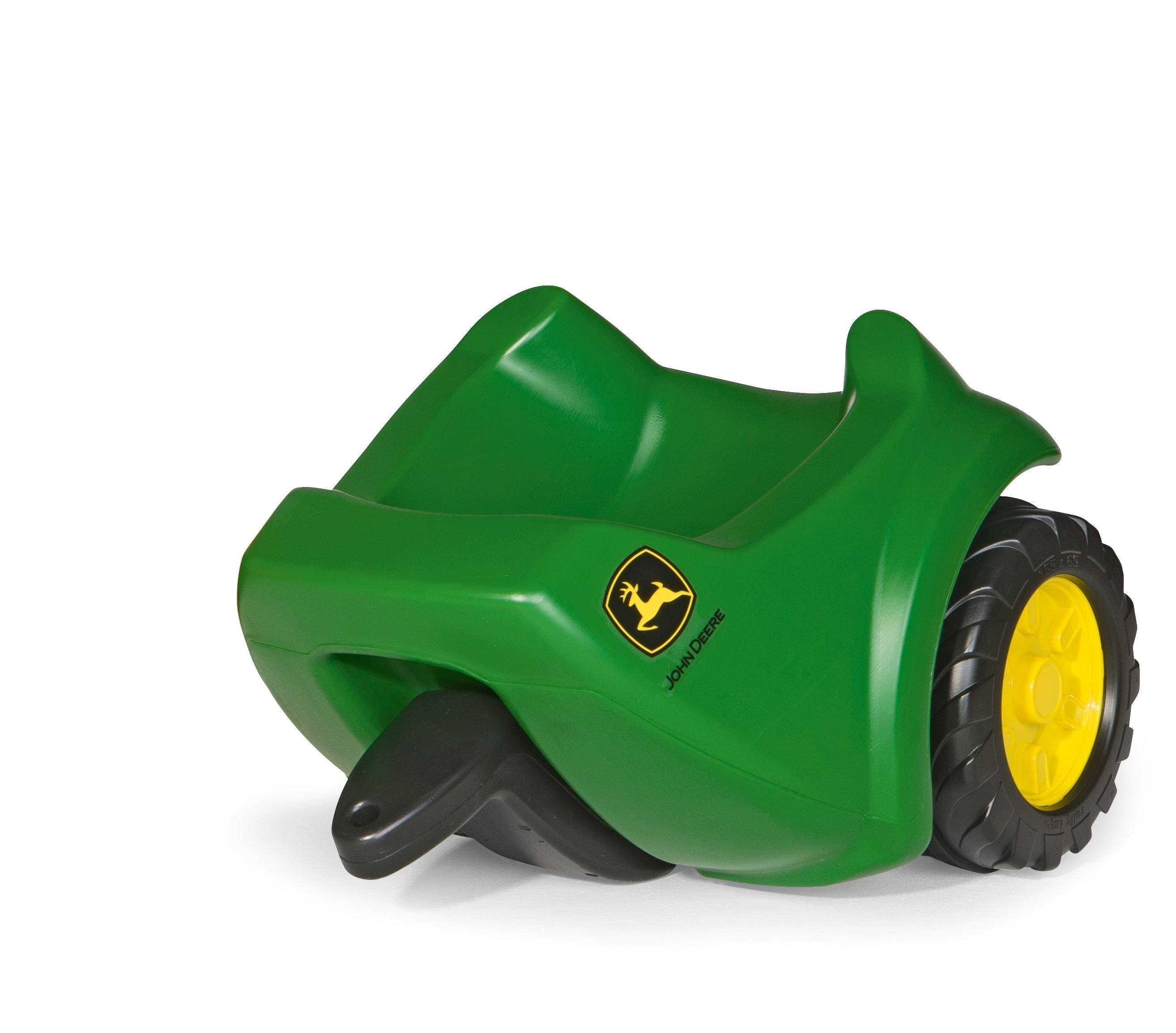 Anhänger für Rutscher rolly Minitrac John Deere Trailer JD Rolly Toys Bild 1