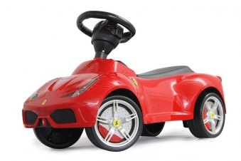 Jamara Rutschauto Ferrari 458 rot Bild 1
