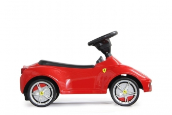 Jamara Rutschauto Ferrari 458 rot Bild 2