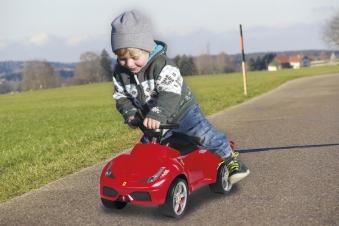 Jamara Rutschauto Ferrari 458 rot Bild 4