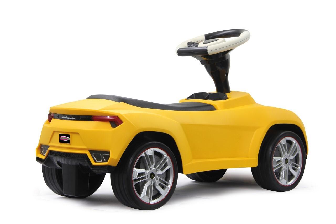 Jamara Rutschauto Lamborghini Urus gelb Bild 2