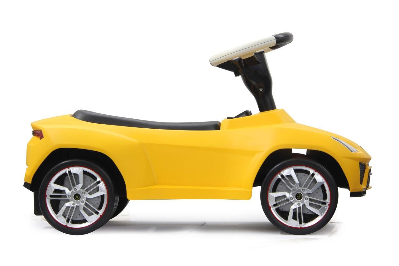 Jamara Rutschauto Lamborghini Urus gelb Bild 3