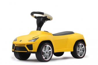 Jamara Rutschauto Lamborghini Urus gelb Bild 1