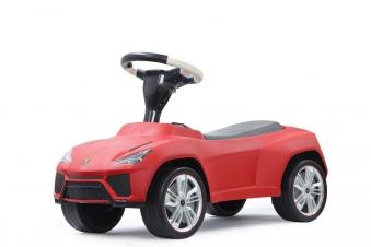 Jamara Rutschauto Lamborghini Urus rot Bild 1