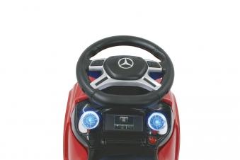 Jamara Rutschauto Mercedes GL 63AMG rot Bild 2
