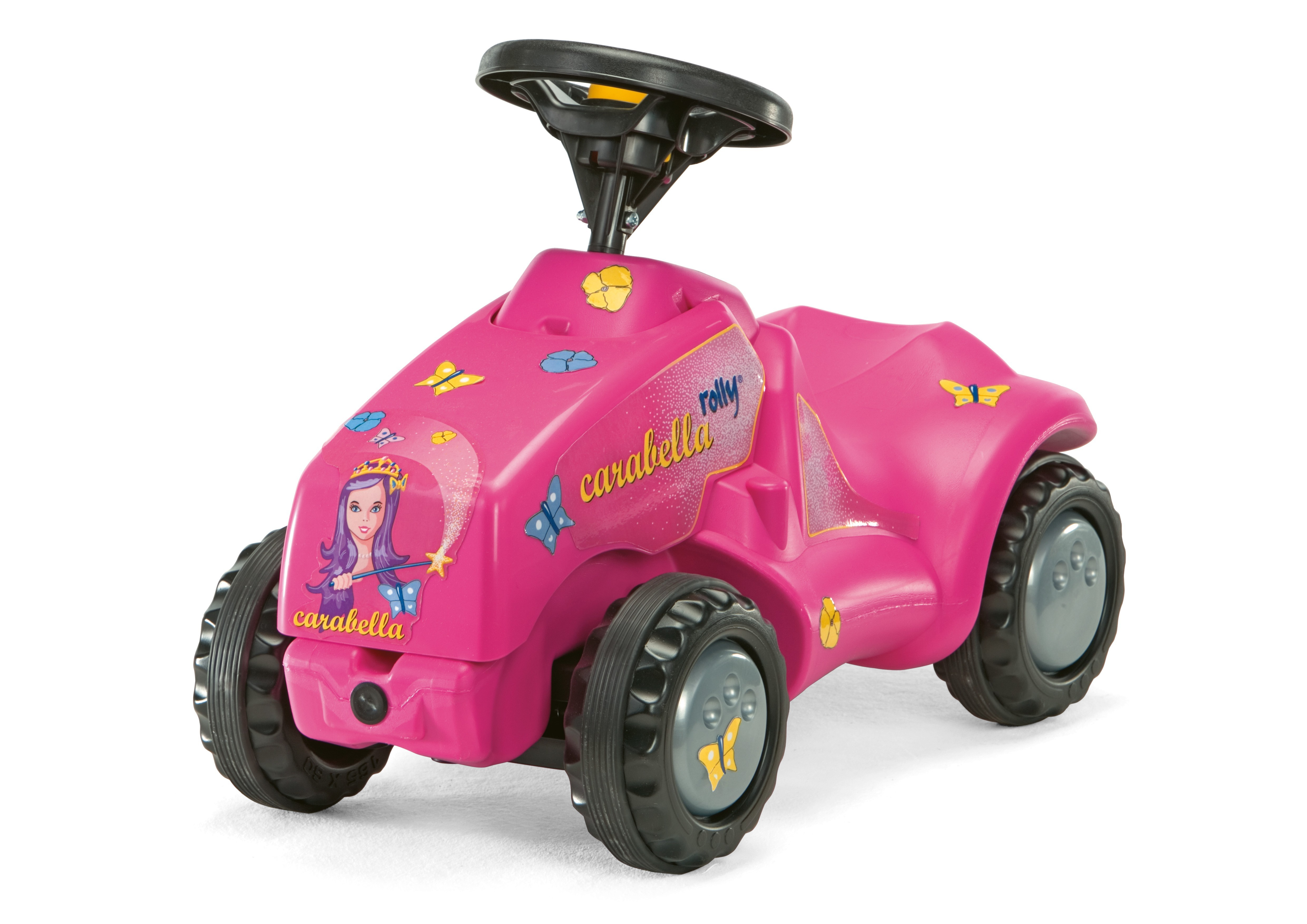 Rutscher rolly Minitrac Carabella - Rolly Toys Bild 1