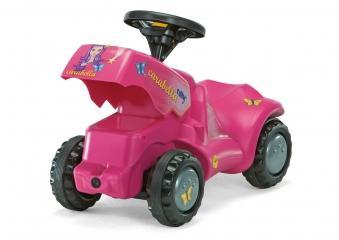 Rutscher rolly Minitrac Carabella - Rolly Toys Bild 2