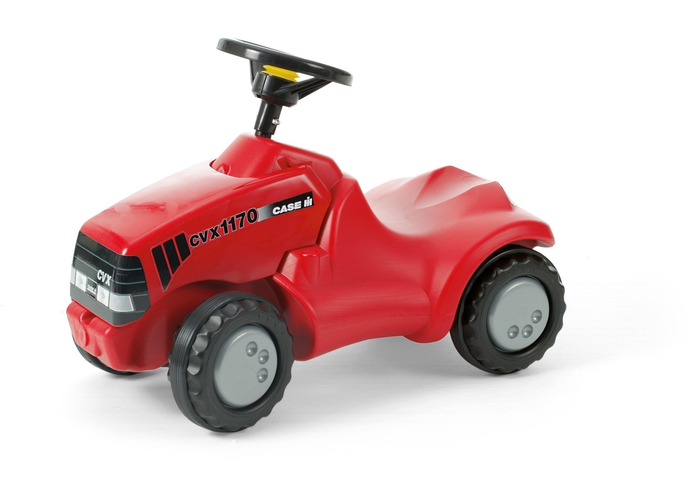 Rutscher rolly Minitrac Case CVX 1170 - Rolly Toys Bild 1