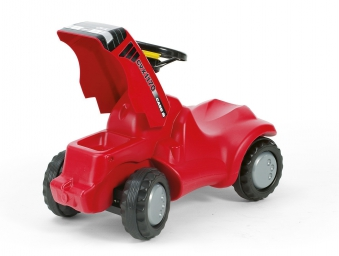Rutscher rolly Minitrac Case CVX 1170 - Rolly Toys Bild 2