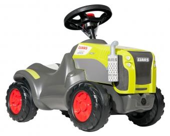 Rutscher rolly Minitrac Claas Xerion - Rolly Toys Bild 1