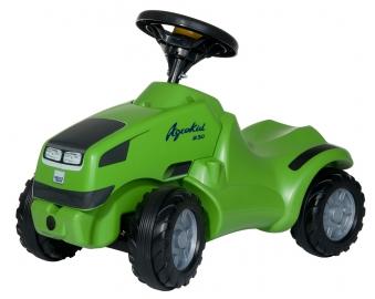 Rutscher rolly Minitrac Deutz-Fahr Agrokid 230 - Rolly Toys Bild 1