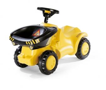 Rutscher rolly Minitrac Dumper - Rolly Toys Bild 1