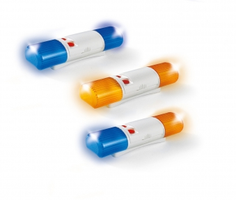 Blinklicht und Soundmodul rolly Light & Sound - Rolly Toys