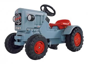 BIG Trettraktor Eicher Diesel ED 16 Bild 1