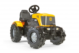 Trettraktor rolly Farmtrac JCB 8250  - Rolly Toys
