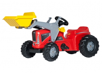 Rolly Kiddy Futura mit Frontlader von Rolly Toys