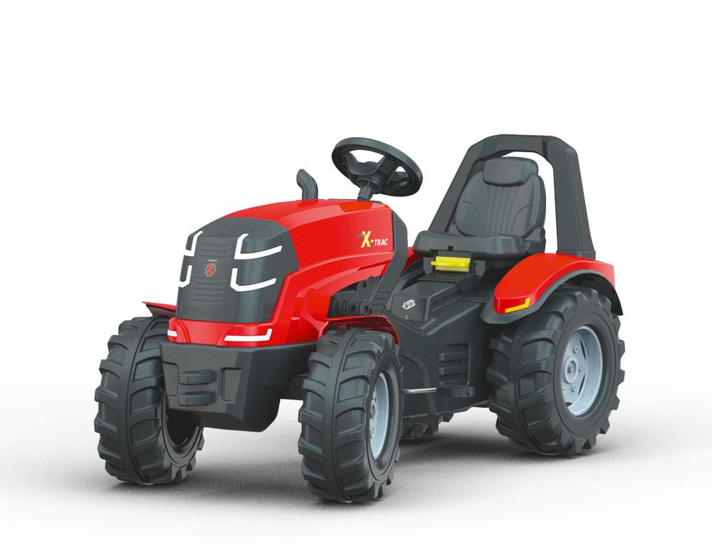 Trettraktor rolly X-trac Premium - Rolly Toys Bild 1