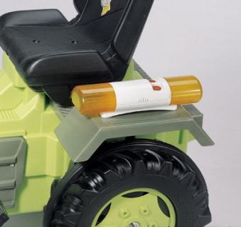 Blinklicht und Soundmodul rolly Light & Sound - Rolly Toys Bild 2