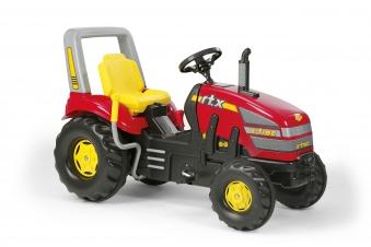 Handbremse für Tretfahrzeug X-Tracs - Rolly Toys Bild 2