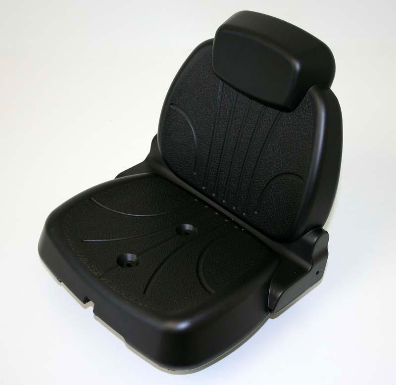 Traktorsitz Rolly Toys Bild 1