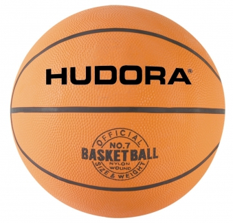 Hudora Ball / Basketball Bild 1