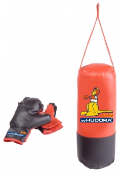 Hudora Kinderboxset joey Gewicht 400g Bild 1