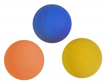 Hudora Ersatzball für Beachballspiel 3 Stück