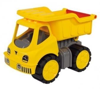 BIG Power-Worker Spielzeug LKW Kipper Bild 1