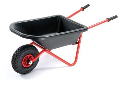 Schubkarre für Kinder DINO CARS Bild 1