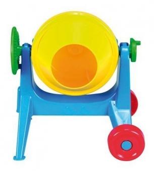 Spielzeug Mörtelmaschine Simba Bild 1