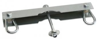 Schaukelhaken für Doppelsitzer Bild 1