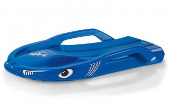 Schlitten / Bob Snow Shark - Rolly Toys Bild 1
