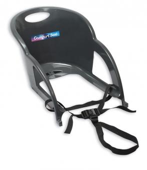 Schlittensitz / Schlittenlehne für Snow Tiger Comfort Seat KHW anthr.