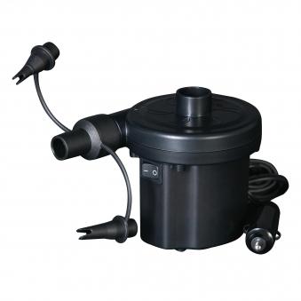 Luftpumpe / Bestway Mobile Sidewinder Elektropumpe 12V Bild 1