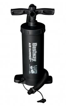 Luftpumpe / Doppelhubpumpe Bestway Air Hammer Bild 1