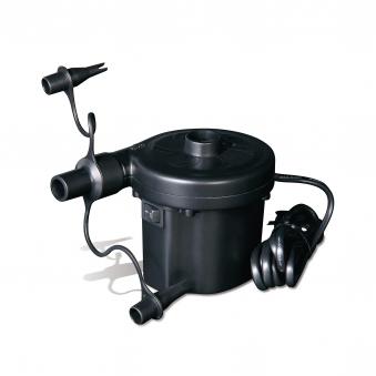 Luftpumpe / Bestway Elektropumpe 230V inkl. Adapter