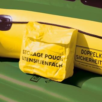 Schlauchboot - Boot Sailor Wehncke Typ 310 Bild 3