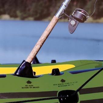 Schlauchboot - Boot Sailor Wehncke Typ 310 Bild 4