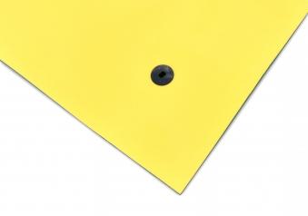 Wassermatte / Schwimmmatte M 260x180x3,5 cm Bild 5