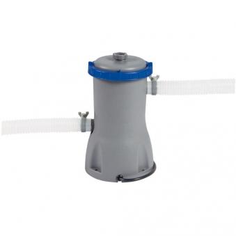 Filterpumpe Bestway Flowclear 3.028 L/h 55 Watt Bild 1