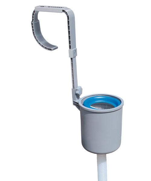Bestway Einhängeskimmer Flowclear für Pools Bild 1