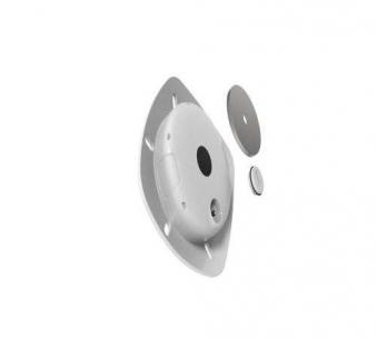 Poolbeleuchtung LED myPool LED-Magnet-Scheinwerfer grau/weiß Bild 3