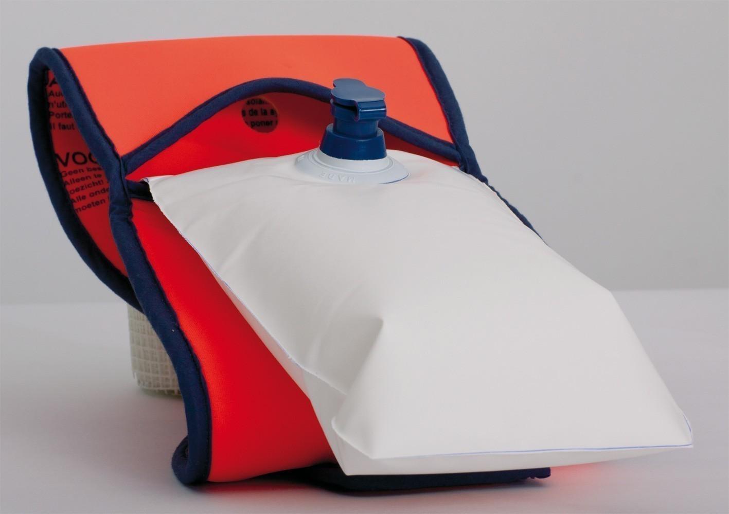 BEMA Neopren-Schwimmflügel mit Doppelkammersystem Bild 3